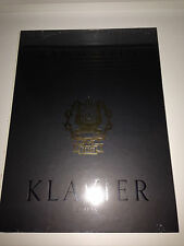 RAMMSTEIN - LIMITED 2015 SONGBOOK + CD KLAVIER / PIANO   NO PROMO   XXI