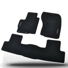 Solid Nylon Auto Odorless Floor Mats Liner Carpet Fitted For Mitsubishi ASX