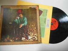 LP Jazz Chick Corea - Mad Hatter (9 Song) POLYDOR / OIS