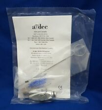 Adec Style Vacuum Valve Autoclaveable - Reference: 11.1075.00