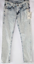 AUTH $222 True Religion Men's Skinny Jeans 31