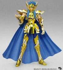 Galactic Nebula Saint Seiya Myth Cloth EX Aquarius / Verseau Camus Action Figure