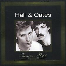 Forever Gold by Daryl Hall & John Oates (CD, 2007)
