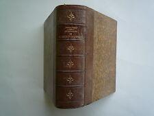 1843 AVENTURES DE ROBERT ROBERT DE LOUIS DESNOYERS CHEZ HAUMAN BRUXELLES