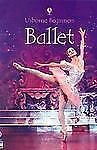 Ballet Internet Referenced (Beginners), Meredith, Susan, Good Book