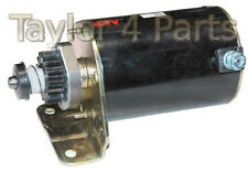 *9798 Electric Starter Heavy Duty 16 tooth  Briggs 497401,691262,499521,795121