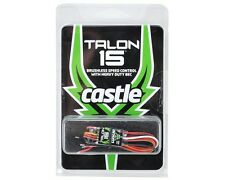 CASTLE CREATIONS CREATION TALON 15 ESC ELECTRONIC SPEED CONTROL 15A CSEM2900