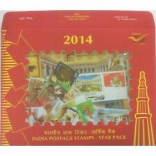 2014 COMPLETE YEAR Official COLLECTOR PACK OF 36 STAMPS MNH PERFECT CONDITION
