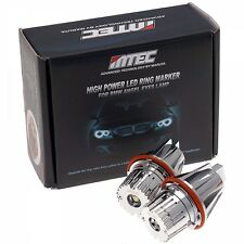 Mtec BMW Cree Led Angel Eyes Led's E87 E39 E60 E63 E64 E65 E66 E83 E53 X3 X5 M6