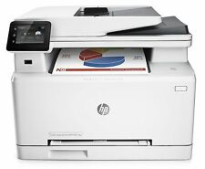 HP Color LaserJet Pro MFP M277dw Printer Refurbished