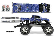 AMR Traxxas Stampede VXL Brushless Monster Truck RC Graphic Decal Kit 1/10 RPR U