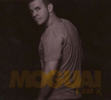 MOGUAI = i am x =2CD= PROGRESSIVE HOUSE TRANCE TECHNO GROOVES !!
