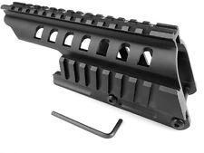Remington 870 Shotgun 12 ga Doppel Picatinny-Schienen-Bereich Sattelmontage
