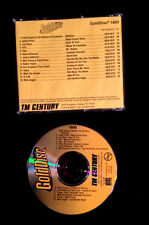 2002 GOLDDISC FRANK ZAPPA TUBES ROBIN TROWER LOU REED NEIL YOUNG CD RADIO SHOW