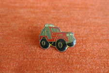 14582 PIN'S PINS VOITURE AUTO CAR  JEEP