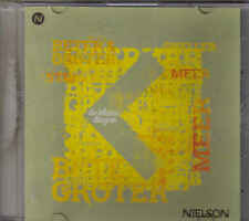 Nielson-De Kleine Dingen Promo cd single