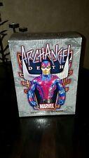 Bowen Designs Archangel Death Mask Mini Bust WWLA Exclusive Marvel X-Men NIB