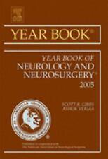 2006 Year Book of Neurology and Neurosurgery Verma, Ashok, M.D., Gibbs, Scott R
