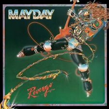 Mayday - Revenge [New CD] Deluxe Edition, Rmst, UK - Import