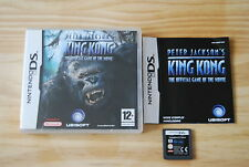KING KONG - NINTENDO DS