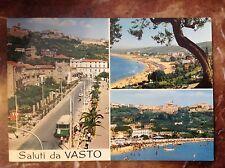 009 CARTOLINA - Calabria - Cosenza - Castello