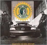Mecca & The Soul Brother - Pete Rock & C.L - CD New Sealed