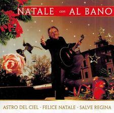 CD NEU/OVP - Al Bano - Natale Con Al Bano