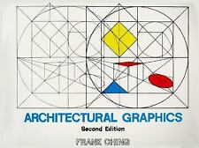 Architectural Graphics by Francis D. K. Ching (1985, Paperback)