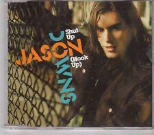 (GT895) Jason Downs, Shut Up (Hook Up)  - 2004 CD