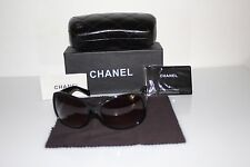 New Authentic Chanel 5149B  59MM Sunglasses with original box, and case