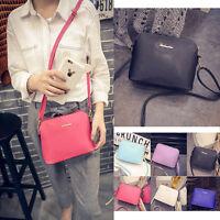 Damen PU Leder Shopper Bag Damentasche Handtasche Schultertasche Tasche Frauen