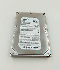 "Seagate SV35.2 500GB,Internal,7200 RPM,3.5"" (ST3500630AV) IDE PATA Hard Drive"