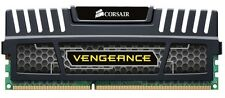 CORSAIR DDR3 DESKTOP VENGEANCE 8GB RAM 1600 MHZ DIMM C9 LIFE TIME WARRANTY 1x8G