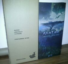 Avatar Jake Sully 1:6 Figure Movie Masterpiece Hot Toys