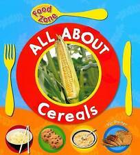 All About Cereals (Food Zone),GOOD Book