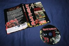 IRON MAIDEN Classic Albums: The Number of the Beast DVD 2001 NWOBH