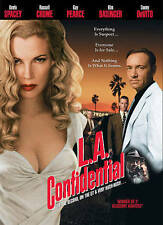 L.A. Confidential, New DVDs