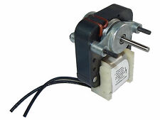 Fasco C-Frame Vent Fan Motor .47 amps 3000 RPM 115V # K130 (CW rotation)