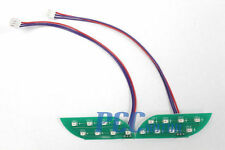 FRONT LED LIGHTS (PAIR) FOR SMART BALANCE WHEEL HOVERBOARD I BWP14