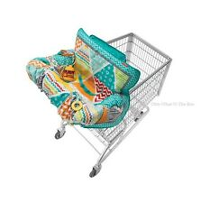 Cart Cover Shopping Grocery High Chair Germ Protector Boy Girl Unisex Compact Ne