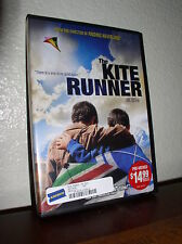 The Kite Runner  (DVD, 2008)