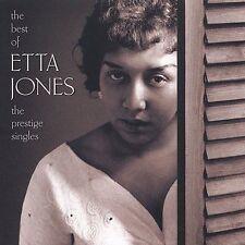 JONES,ETTA-THE BEST OF ETTA JON CD NEW