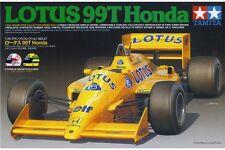 Tamiya 20057 1/20 Maquette Lotus 99T Honda A. Senna