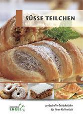 SÜßE TEILCHEN geeignet für Thermomix TM5 TM31 TM21 Muffins Kochstudio-Engel NEU