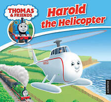 Thomas and Friends Harold The Helicopter by Egmont UK Ltd Paperback - Box 38