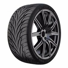 1 Brand New 255/50R17 110V (#gtt) FEDERAL SS595 TIRE PERFORMANCE RADIAL