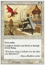 *MRM* FR Archer à l'arc long / Longbow Archer MTG 6th edition