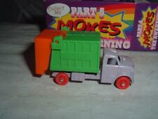LONE STAR MOKES NO 9 REFUSE TRUCK  1/118 MINT & BOXED NICE SEE THE PICTURES