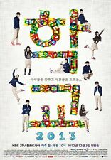 School 2013    NEW    Korean Drama - ENG SUBS
