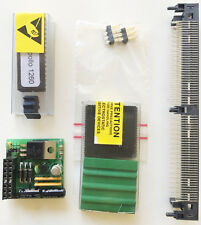 1260 UPGRADE KIT for the Apollo 1240 accelerator (Amiga 1200) WITH MACH 131 CHIP